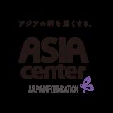 国際交流基金アジアセンターロゴ